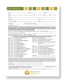 click here to download the new client health form